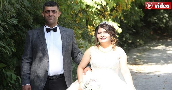 Zeydanoğlu ailesinin mutlu günü FOTO GALERİ