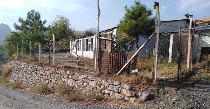 Hakkari'de sahibinden satılık iş yeri