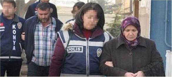 14 yıllık faili meçhul kadın cinayet aydınlatıldı