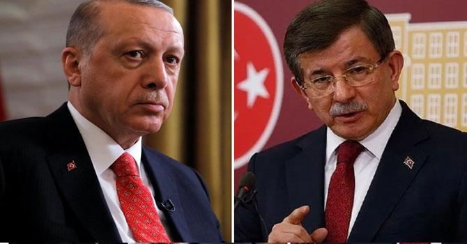 Davutoğlu'ndan Erdoğan'a: Televizyonda konuşalım