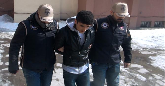 Hakkari'de 3 tutuklama