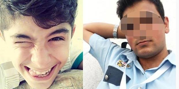 Lise öğrencisini öldüren polis: Silah kendiliğinden ateş aldı