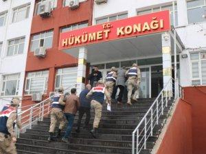 Diyarbakır'da tapuda rüşvet operasyonu: 41 gözaltı