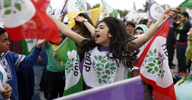 HDP'nin yeni Parti sözcüsü belli oldu