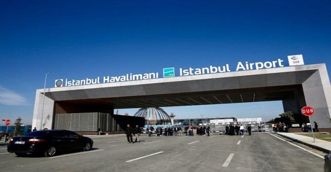 'Havalimanı'nda 36 dil, 80 lehçe var, neden Kürtçe yok?