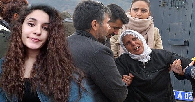 Tunceli'de kaybolan Gülistan ile ilgili yeni gelişme