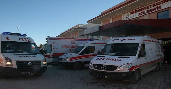 DAEŞ ÖSO'lulara bombalı araçla saldırdı: 41 ölü 51 yaralı