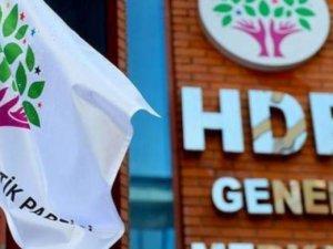 HDP'nin gündeminde korona günlerinde 'Kardeş Aile' kampanyası var