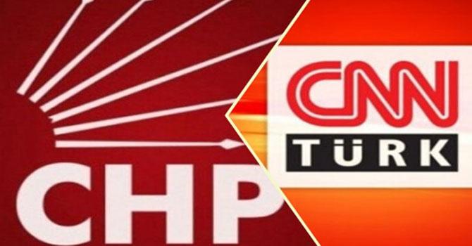 CHP'de medya boykotunu kıran 3 kişi ihraç talebiyle disiplinde