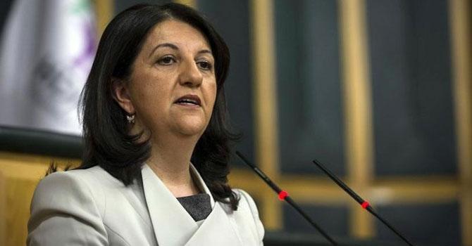 Buldan: FETÖ'nün siyasi ayağı AKP'dir