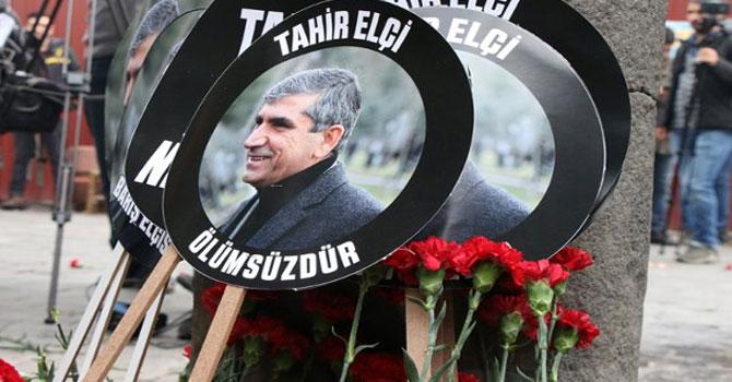 Tahir Elçi cinayeti: 3 şüpheli polisin soruşturmayı yürüten savcıya ifade verdiği ortaya çıktı