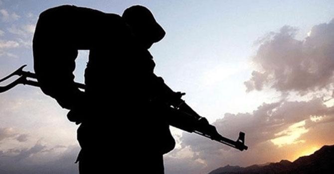 Bitlis'te çatışma: 2 asker şehit