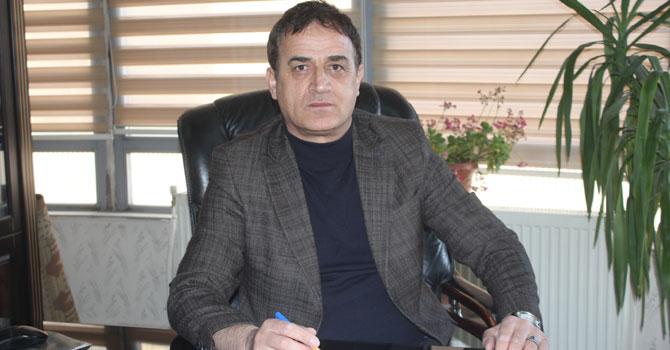 Yakupoğlu: Hakkari'de ciddi bir ekonomik durgunluk var