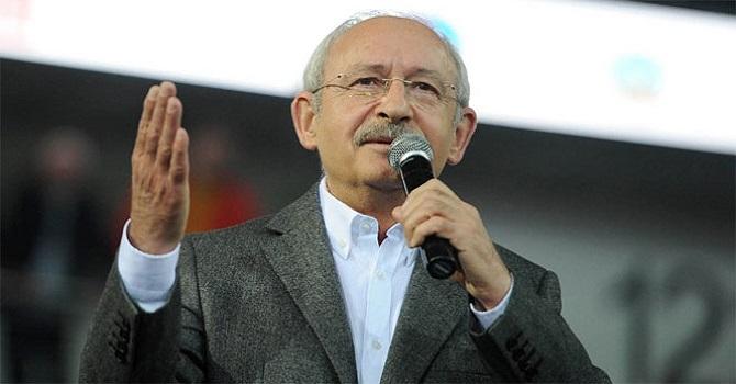 'Demokrasi mi istiyoruz, Tek adam rejimi mi istiyoruz''