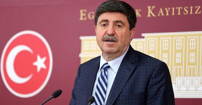 Altan Tan: Kürt dindarlar AKP'de ve HDP'de ikinci sınıftır