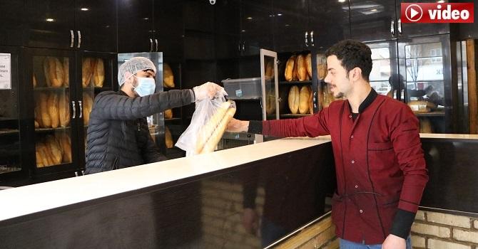 Hakkari'de ekmek fiyatına zam