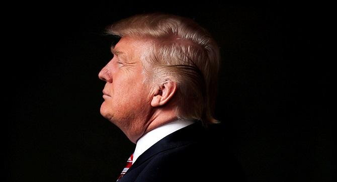 Trump: Rusya'ya yönelik yaptırımlar bir süre daha devam edecek