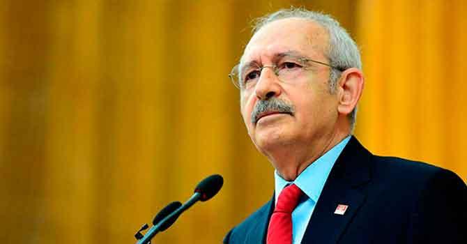 Kılıdaçdaroğlu'ndan koronavirüse karşı13 maddelik öneri