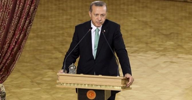 Cumhurbaşkanı Erdoğan'dan Rakka çağrısı
