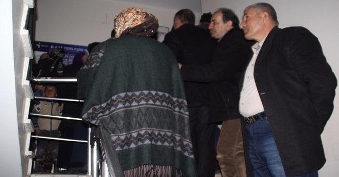 Hakkari İşkur'da Geçici İş Kuyruğu