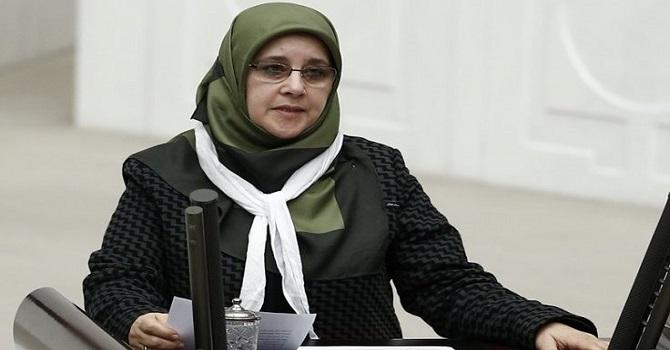 HDP'li Hüda Kaya: 28 Şubat'ta özgürlük, bugün de barış istiyorum diye terörist ilan edildim