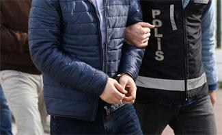 Hakkari'de uyuşturucu operasyonu: 1 gözaltı