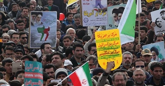 'Ortadoğu'da İran'a karşı Arap NATO'su doğuyor'