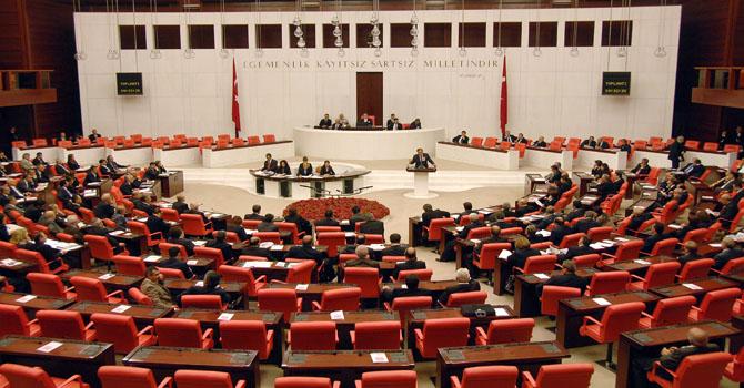 6 Milletvekilin danışmanı hakkında dava açıldı