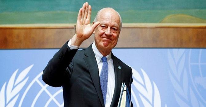 BM Suriye Temsilcisi: Bugün önemli bir gün olacak