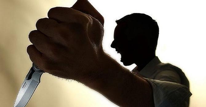 Van'da kan donduran kadın cinayeti