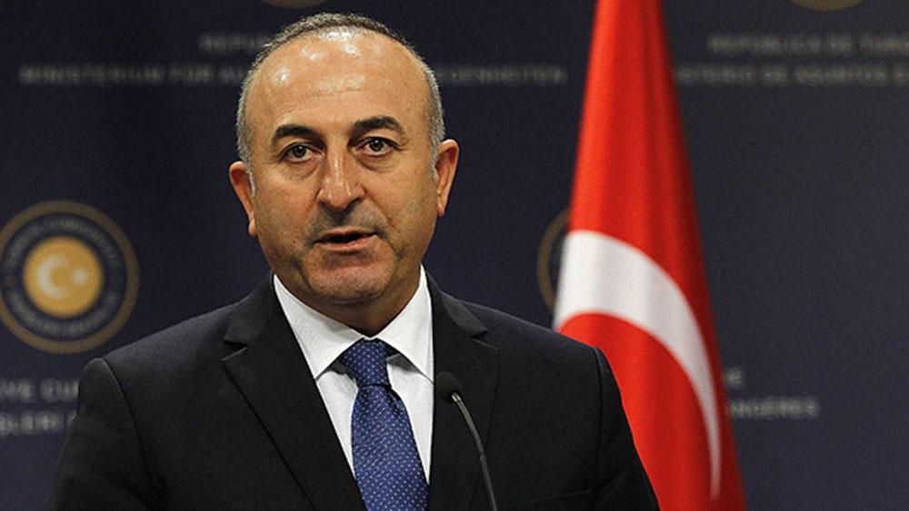 Dışişleri Bakanı Mevlüt Çavuşoğlu: Çıkmazlarsa vururuz