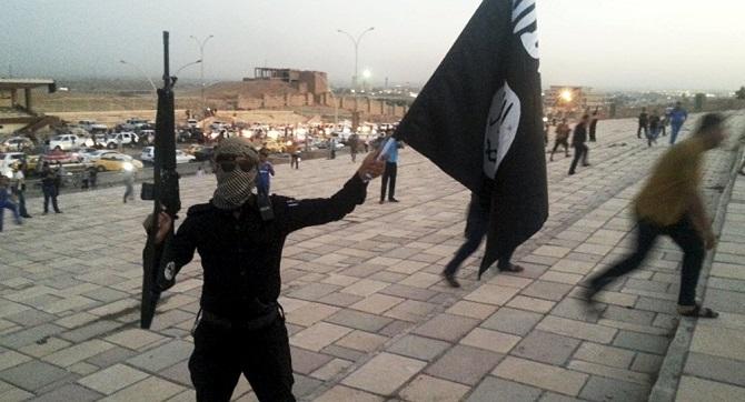 İspanya polisi, Türkiye'de de takip ettiği IŞİD şüphelisini tutuklandı