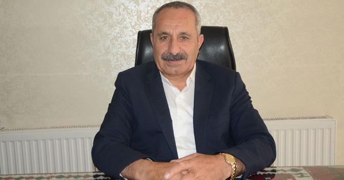 Durankaya Belediye Başkanı İsmail Demirci'nin Bayram Mesajı