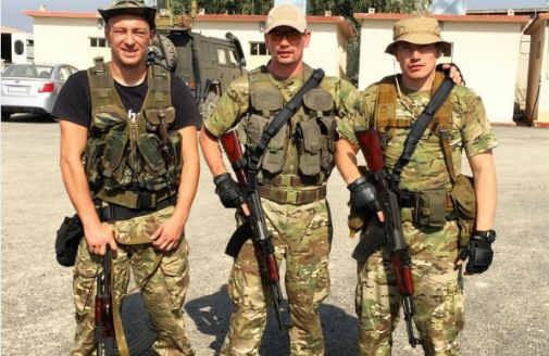 Suriye'de yaralanan Rus general yoğun bakımda