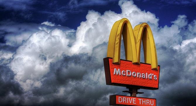 Mısır'da 1.4 dolara satılan Big Mac, Türkiye'de 2.75 dolar