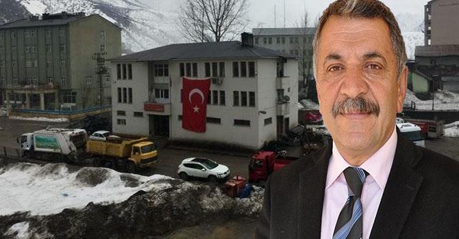 DBP'li Beytüşşebap Belediye Başkanı Serbest Bırakıldı