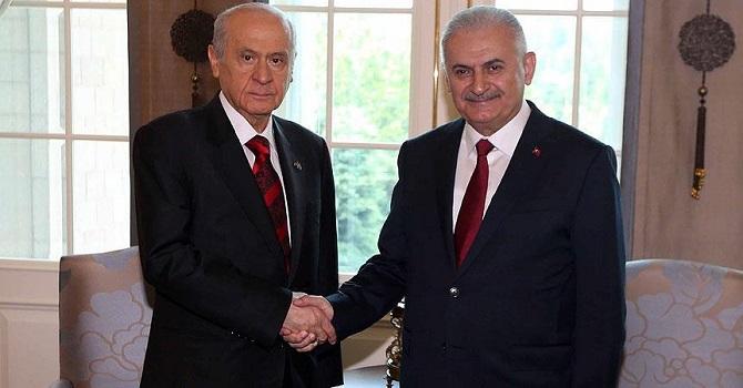 Kılıçdaroğlu'ndan, Bahçeli ve Yıldırım'a 'masa' daveti