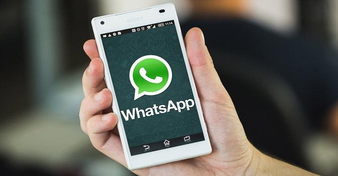 WhatsApp hizmet vermeyeceği telefonları açıkladı