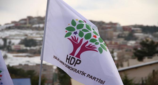HDP Hakkari İl Eşbaşkanlığının bayram mesajı