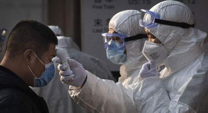 Çin 400 bin kişiyi yeniden karantinaya aldı