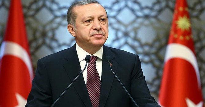 Erdoğan: Ayasofya'yı 24 Temmuz'da Cuma namazı ile birlikte ibadete açacağız