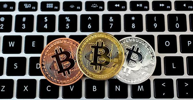 Bitcoin 9300 dolar sınırına yükseldi