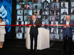 DEVA Genel Merkezi için dijital açılış