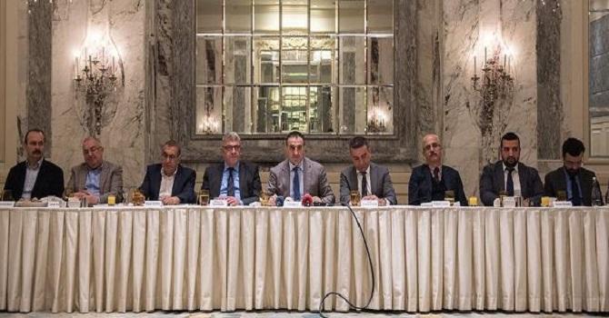 Ülkü Ocakları'nın 10 eski başkanından ortak açıklama: 'Hayır' diyeceğiz