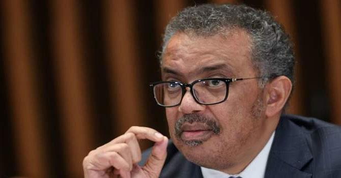 DSÖ Genel Direktörü: Pes edemeyiz