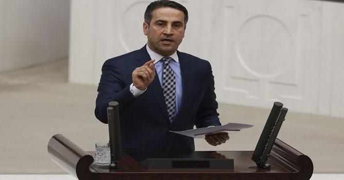 HDP'li Ahmet Yıldırım: Abidik gubidikleri açıklayın