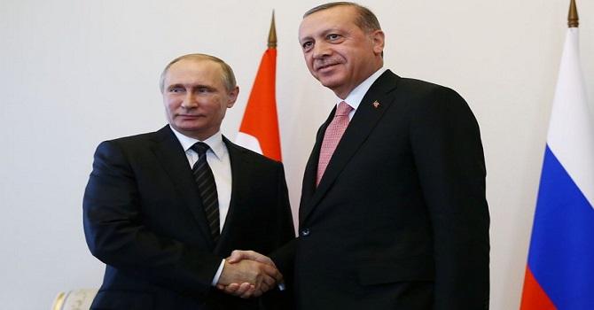 Kremlin'den Erdoğan'ın Rusya'ya gerçekleştireceği ziyaret ile ilgili açıklama
