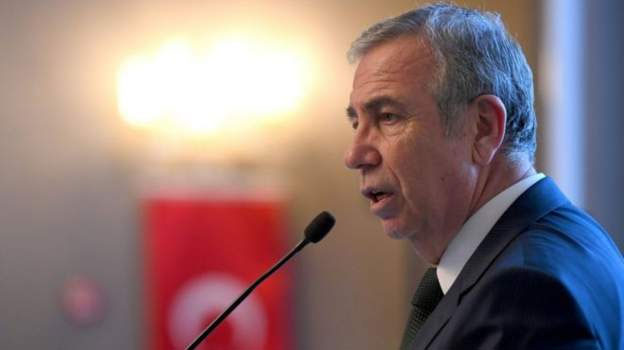 Ankara Valiliği, belediyenin topladığı bağışların, kamuya aktarılması istedi