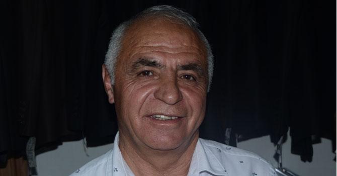 Gelecek Partisi İl Başkanı Duran'ın Bayram mesajı