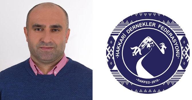HAKFED Başkanı İsmail Demir'in bayram mesajı
